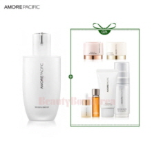AMOREPACIFIC The Essential Creme Fluid Set [Monthly Limited -July 2018]